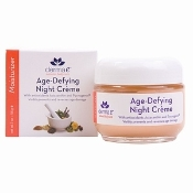 Age Defying Night Creme with Astaxanthin & Pycnogenol